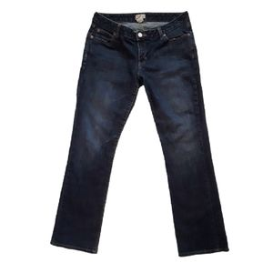 Adriano Goldschmied Stevie Ankle Blue Jeans 29 R